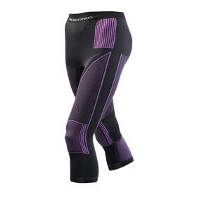 X-Bionic Accumulator Evo Underwear Women purple/black